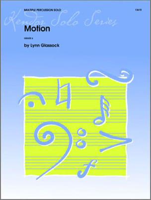 Motion - Lynn Glassock - Partition - laflutedepan.com