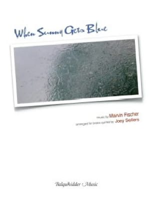 Maceo Picard - When Sunny Gets Blue - Sheet Music - di-arezzo.com