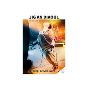 Gall-Carré Tangi Le - Jig an Diaoul - Sheet Music & Tabs for Diatonic Accordion - Sheet Music - di-arezzo.co.uk