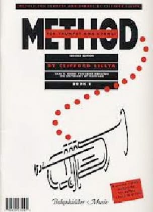 Clifford Lillya - Method for Trumpet and Cornet Book 1 - Sheet Music - di-arezzo.com