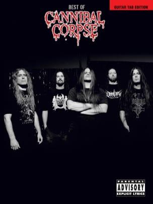 Best Of - Cannibal Corpse - Partition - laflutedepan.com