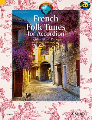- French Folk Tunes for Accordion - Sheet Music - di-arezzo.com