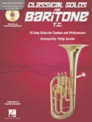 - Classical Solos for Baritone - Sheet Music - di-arezzo.com