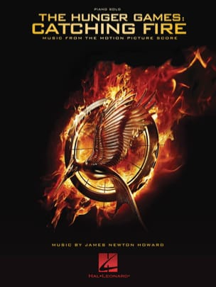 The Hunger Games - Catching Fire - laflutedepan.com