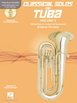 - Classical Solos for Tuba Volume 2 - Partition - di-arezzo.fr