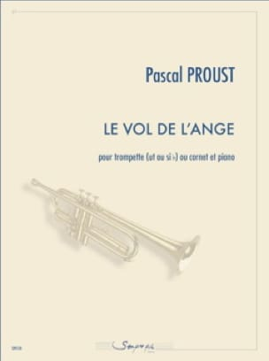 Pascal Proust - The Flight of the Angel - Sheet Music - di-arezzo.com