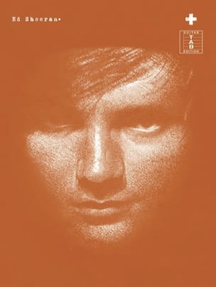 Ed Sheeran - Ed Sheeran - Sheet Music - di-arezzo.co.uk