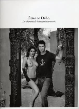 Les chansons de l'innocence retrouvée Etienne Daho laflutedepan