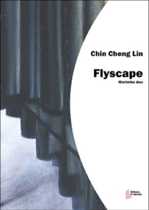 Flyscape - Chin-Cheng Lin - Partition - laflutedepan.com