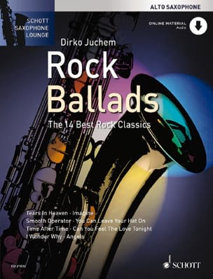 Rock Ballads - Sheet Music - di-arezzo.com