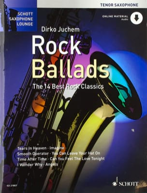 - Rock Ballads - Sheet Music - di-arezzo.co.uk
