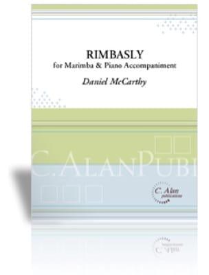 Daniel McCarthy - Rimbasly - Sheet Music - di-arezzo.com