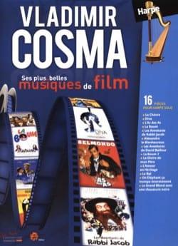 Ses Plus Belles Musiques de Film Vladimir Cosma laflutedepan