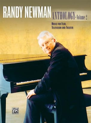 Randy Newman - Randy Newman Anthology Volume 2 - Partition - di-arezzo.fr