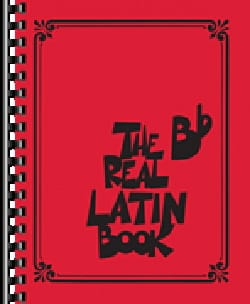 - The Real Latin Book - Partition - di-arezzo.fr