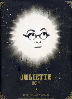 Juliette - Nour - Sheet Music - di-arezzo.co.uk