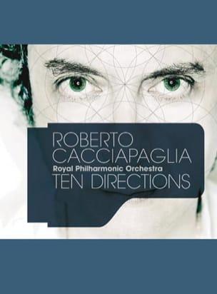 Ten Direction - Roberto Cacciapaglia - Partition - laflutedepan.com