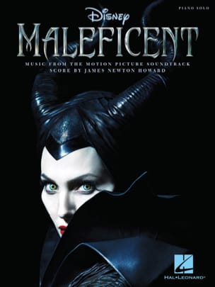 James Newton Howard - Maleficent - Sheet Music - di-arezzo.com