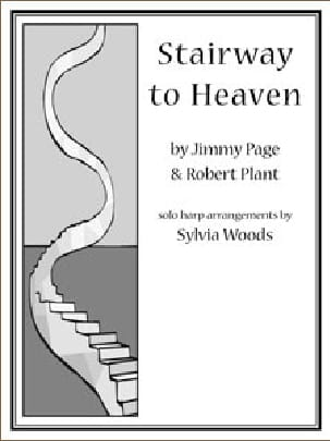 Led Zeppelin - stairway to Heaven - Sheet Music - di-arezzo.com
