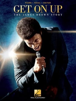 James Brown - Get On Up - The James Brown Story - Sheet Music - di-arezzo.co.uk