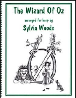 Harold Arlen - Le Magicien d'Oz - Partition - di-arezzo.fr