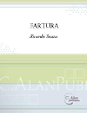 de Souza Ricardo . A Coelho - Fartura - Partition - di-arezzo.fr