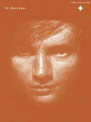+ Ed Sheeran Partition Pop / Rock - laflutedepan