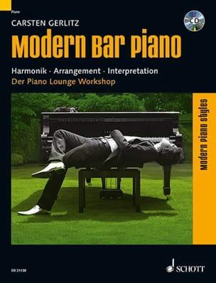 Carsten Gerlitz - 現代ピアノバー - 楽譜 - di-arezzo.jp