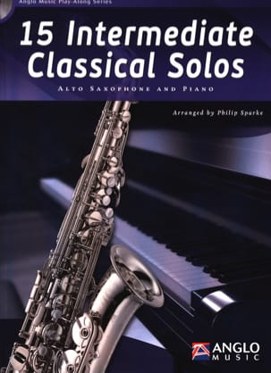- 15 Intermediate Classical Solos - Partition - di-arezzo.fr