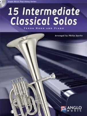 - 15 Intermediate Classical Solos - Sheet Music - di-arezzo.com