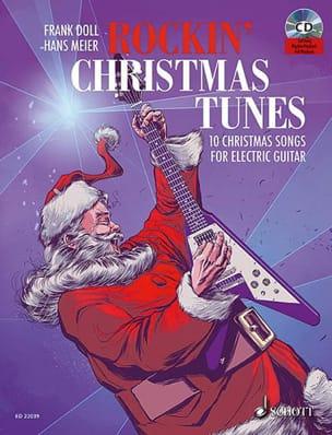- Rockin Christmas Tunes - Partition - di-arezzo.fr