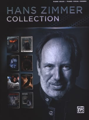 Hans Zimmer - Hans Zimmer Collection - Sheet Music - di-arezzo.com