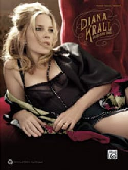 Diana Krall - Glad Rag Doll - Sheet Music - di-arezzo.com