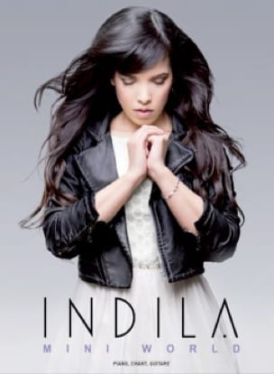 Indila - Mini World - Partitura - di-arezzo.it