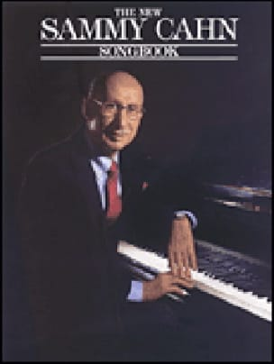 Sammy Cahn - The New Sammy Cahn Songbook - Sheet Music - di-arezzo.com