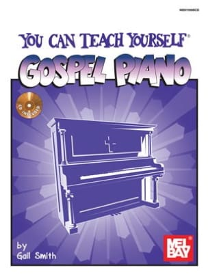 Gail Smith - 自分で教えることができるゴスペルピアノ - 楽譜 - di-arezzo.jp