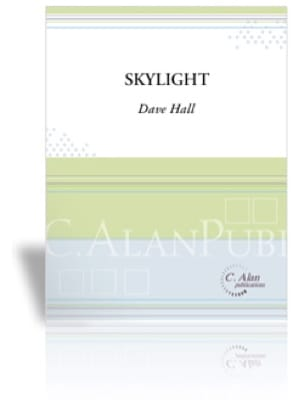 Dave Hall - Skylight - Partition - di-arezzo.fr