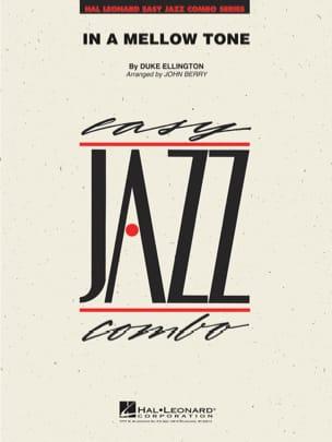 Duke Ellington - In a Mellow Tone - Sheet Music - di-arezzo.co.uk