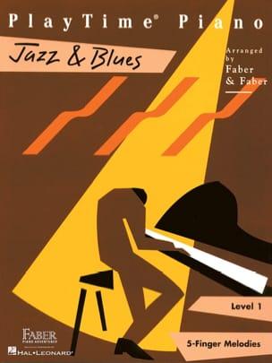 - PlayTime - Jazz - Blues - Partitura - di-arezzo.es