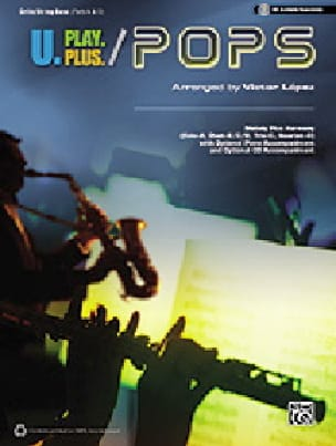 - U Play Plus - Pops - Sheet Music - di-arezzo.co.uk