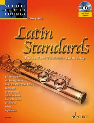 - Latin Standards - Partition - di-arezzo.fr