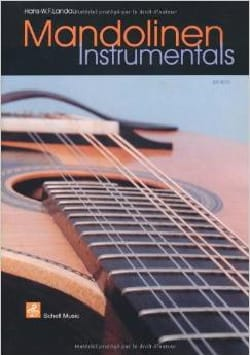 - Mandolinen Instrumentals - Sheet Music - di-arezzo.co.uk