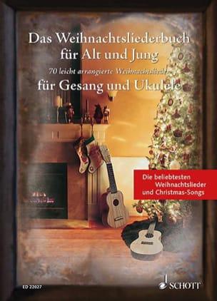 - Das Weihnachtchtsliederbuch fur Alt und Jung - Partition - di-arezzo.fr