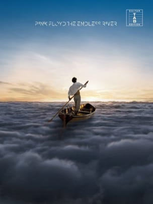Floyd Pink - The Endless River - Partition - di-arezzo.fr