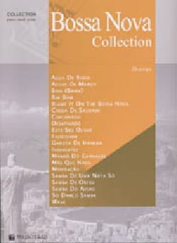 - Bossa Nova - Sheet Music - di-arezzo.co.uk
