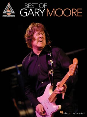 Best of Gary Moore - Gary Moore - Partition - laflutedepan.com