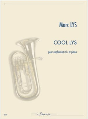 Marc Lys - Cool lilies - Sheet Music - di-arezzo.com
