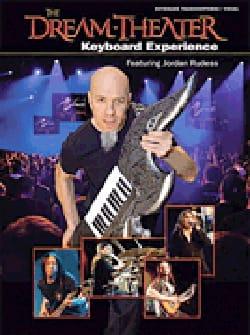 Dream Theater / Rudess Jordan - Dream Theater - Keyboard Experience - Partition - di-arezzo.fr