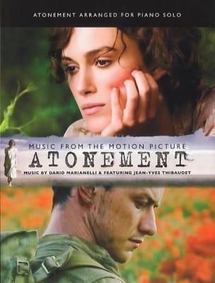 Marianelli Dario / Thibaudet Jean-Yves - Come Again - Atonement Music From The Motion Picture - Partitura - di-arezzo.es