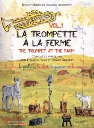 La Trompette à la Ferme - Volume 1 - laflutedepan.com
